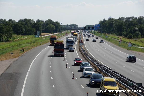 Henry-Wallinga©-Ongeval-Auto-Vrachtauto-A28-Staphorst-06