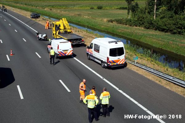 Henry-Wallinga©-Ongeval-Auto-Vrachtauto-A28-Staphorst-08