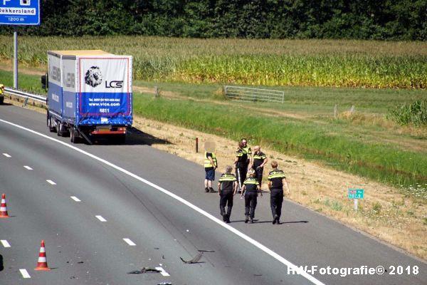 Henry-Wallinga©-Ongeval-Auto-Vrachtauto-A28-Staphorst-09