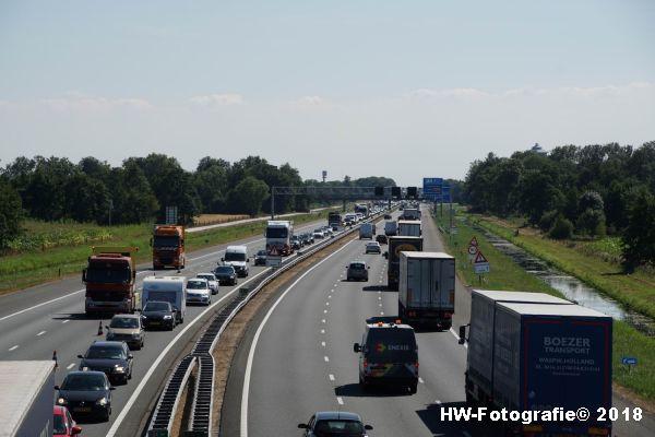 Henry-Wallinga©-Ongeval-Auto-Vrachtauto-A28-Staphorst-11