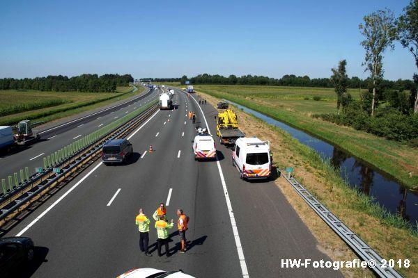 Henry-Wallinga©-Ongeval-Auto-Vrachtauto-A28-Staphorst-12