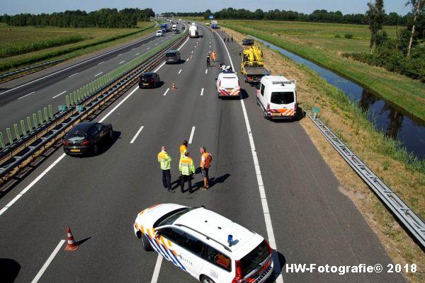 Henry-Wallinga©-Ongeval-Auto-Vrachtauto-A28-Staphorst-13