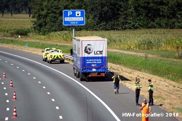 Henry-Wallinga©-Ongeval-Auto-Vrachtauto-A28-Staphorst-15