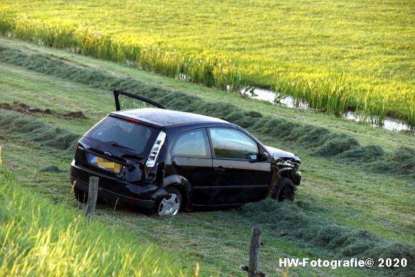Henry-Wallinga©-Eenzijdig-Ongeval-N331-Zwartsluis-01
