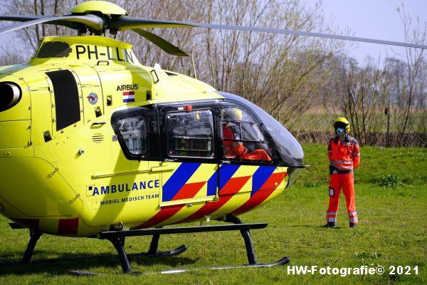 Henry-Wallinga©-Ongeval-Oversteek-N375-Doosje-14