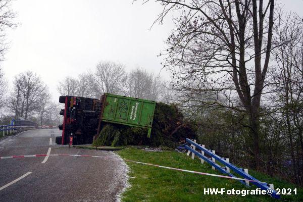 Henry-Wallinga©-Ongeval-Sluitersweg-Rouveen-02