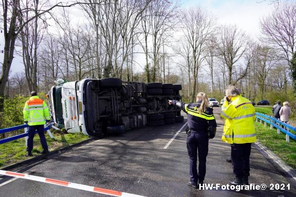 Henry-Wallinga©-Ongeval-Sluitersweg-Rouveen-07