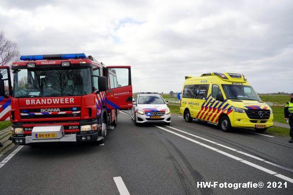 Henry-Wallinga©-Ongeval-Vrachtwagen-Auto-Dijk-N331-Zwartsluis-06