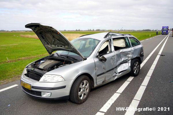 Henry-Wallinga©-Ongeval-Vrachtwagen-Auto-Dijk-N331-Zwartsluis-08