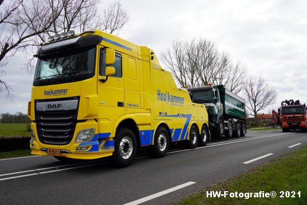 Henry-Wallinga©-Ongeval-Vrachtwagen-Auto-Dijk-N331-Zwartsluis-13
