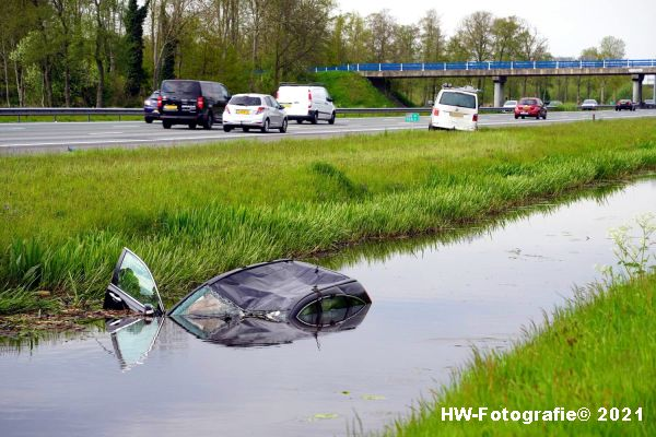 Henry-Wallinga©-Ongeval-Auto-Bestelbus-A28-01