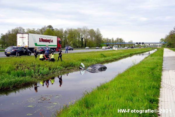 Henry-Wallinga©-Ongeval-Auto-Bestelbus-A28-02