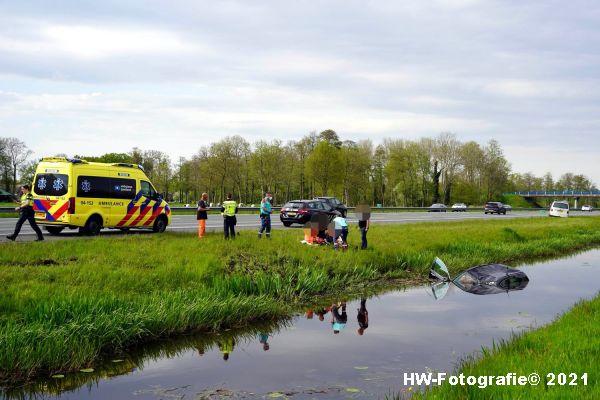 Henry-Wallinga©-Ongeval-Auto-Bestelbus-A28-03