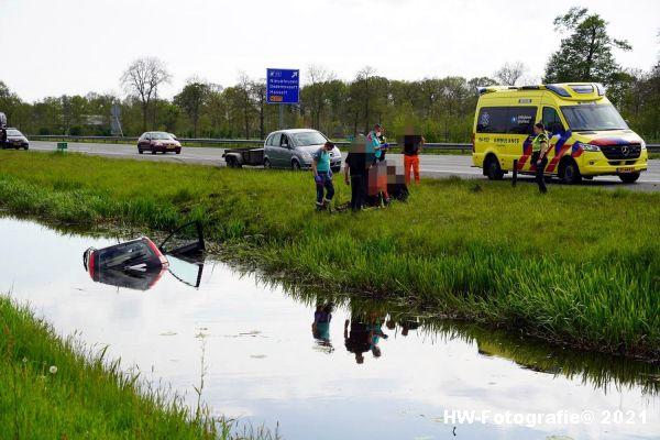 Henry-Wallinga©-Ongeval-Auto-Bestelbus-A28-05