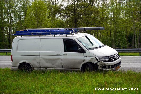 Henry-Wallinga©-Ongeval-Auto-Bestelbus-A28-06