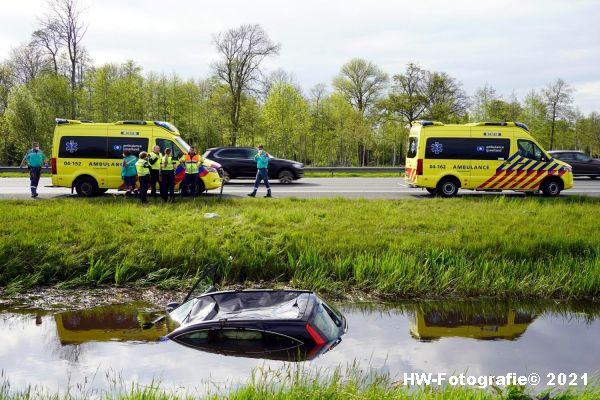 Henry-Wallinga©-Ongeval-Auto-Bestelbus-A28-09