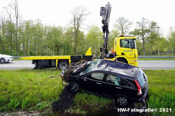 Henry-Wallinga©-Ongeval-Auto-Bestelbus-A28-16