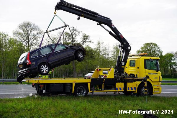 Henry-Wallinga©-Ongeval-Auto-Bestelbus-A28-18