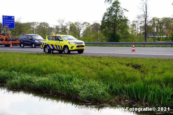 Henry-Wallinga©-Ongeval-Auto-Bestelbus-A28-19
