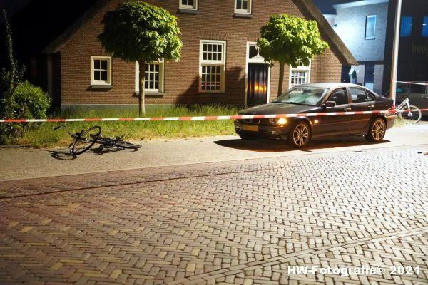 Henry-Wallinga©-Ongeval-OudeRijksweg-Fiets-Auto-Staphorst-01