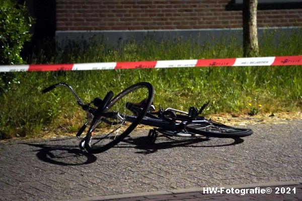 Henry-Wallinga©-Ongeval-OudeRijksweg-Fiets-Auto-Staphorst-02