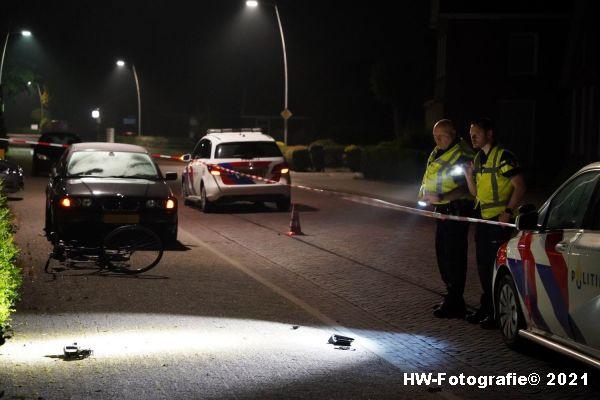 Henry-Wallinga©-Ongeval-OudeRijksweg-Fiets-Auto-Staphorst-03