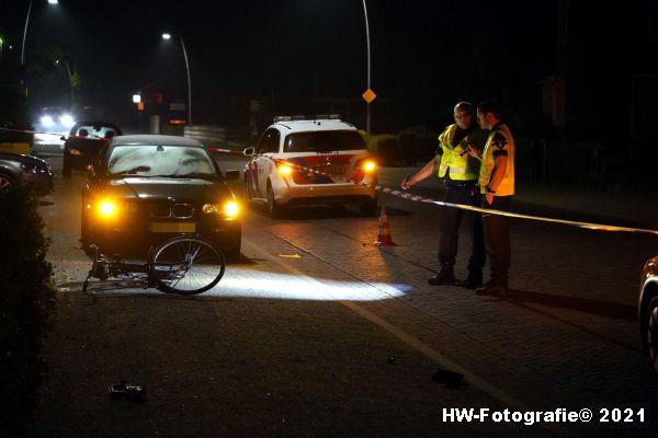 Henry-Wallinga©-Ongeval-OudeRijksweg-Fiets-Auto-Staphorst-04