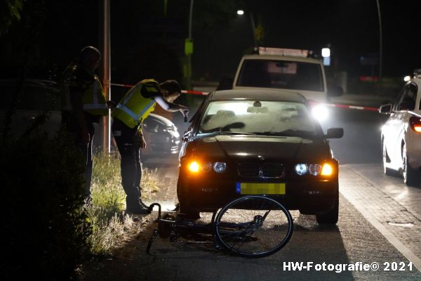 Henry-Wallinga©-Ongeval-OudeRijksweg-Fiets-Auto-Staphorst-05
