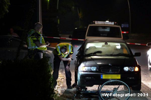 Henry-Wallinga©-Ongeval-OudeRijksweg-Fiets-Auto-Staphorst-06