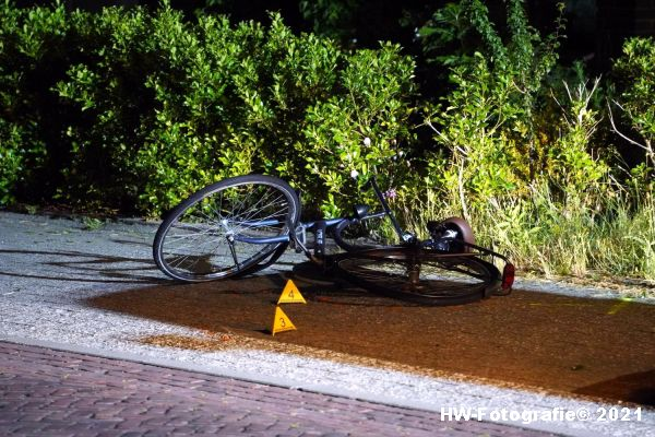 Henry-Wallinga©-Ongeval-OudeRijksweg-Fiets-Auto-Staphorst-09