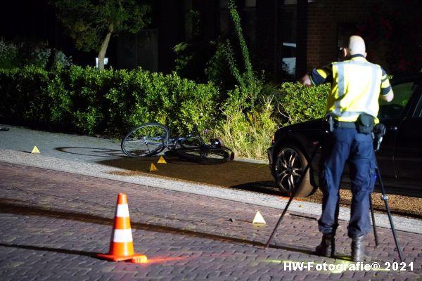 Henry-Wallinga©-Ongeval-OudeRijksweg-Fiets-Auto-Staphorst-12