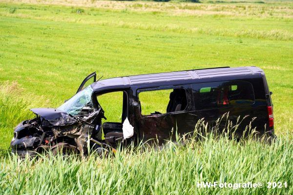 Henry-Wallinga©-Ongeval-Zomerdijk-Tractor-Busje-Zwartsluis-03
