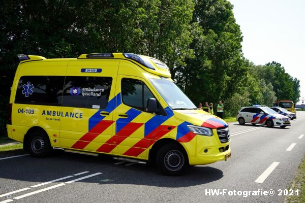 Henry-Wallinga©-Ongeval-Zomerdijk-Tractor-Busje-Zwartsluis-04