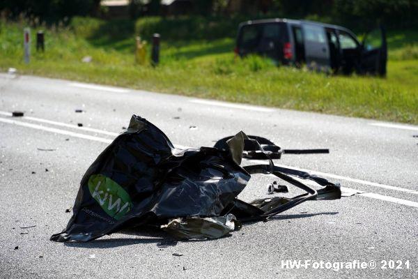 Henry-Wallinga©-Ongeval-Zomerdijk-Tractor-Busje-Zwartsluis-15