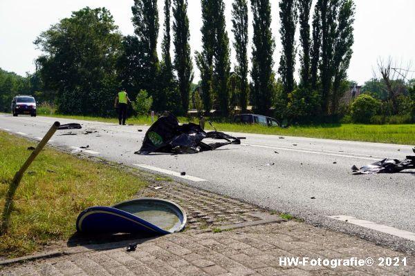 Henry-Wallinga©-Ongeval-Zomerdijk-Tractor-Busje-Zwartsluis-16