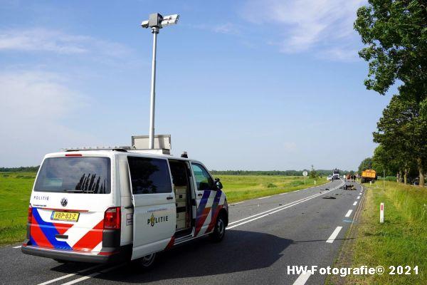 Henry-Wallinga©-Ongeval-Zomerdijk-Tractor-Busje-Zwartsluis-19