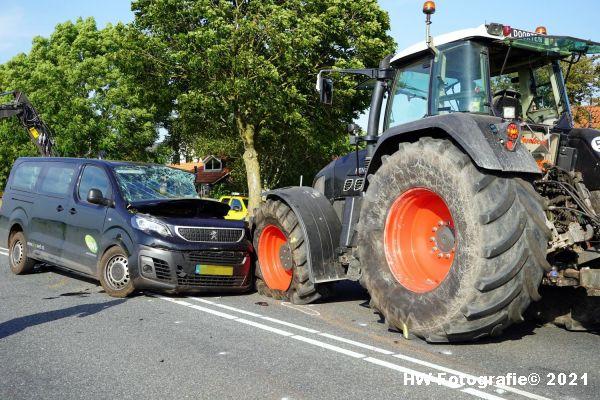 Henry-Wallinga©-Ongeval-Zomerdijk-Tractor-Busje-Zwartsluis-22